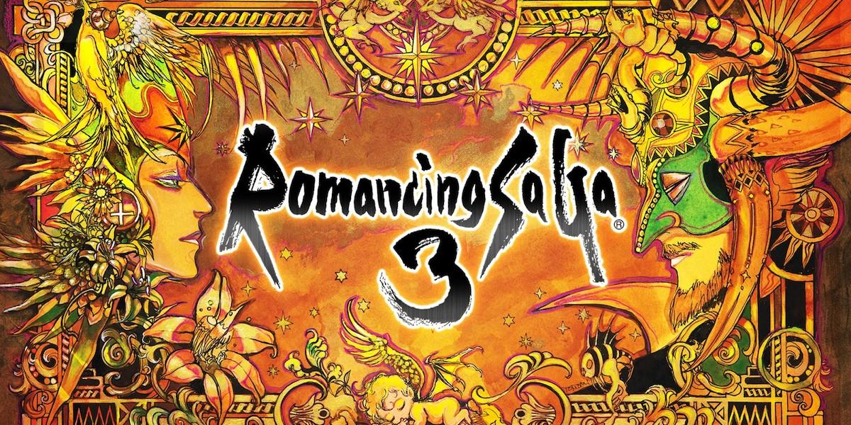 【ロマサガ3】ロマンシングサガ3リマスター版に早速バグ!現在の情報まとめ【味方にギャラクシー祭り】